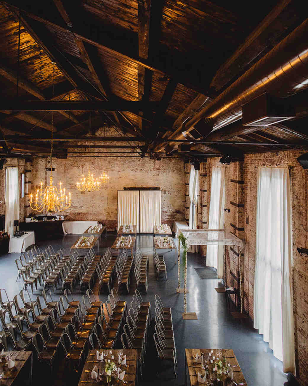 The 9 best brooklyn wedding venues martha stewart weddings photography jbm photography junglespirit Choice Image