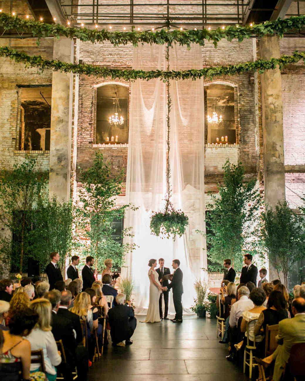Los angeles art gallery wedding venues