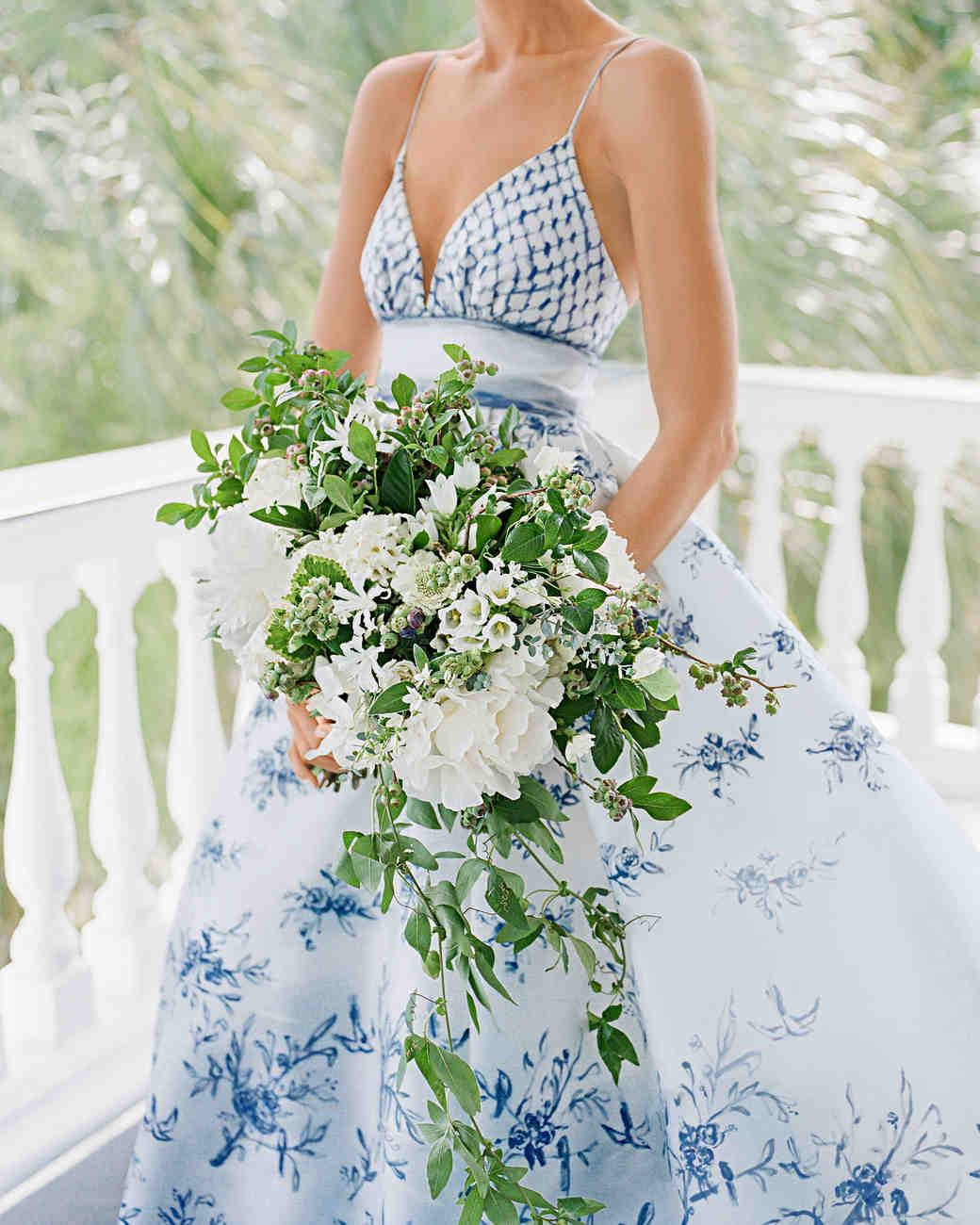 christina matt wedding charleston sc boat bride blue dress