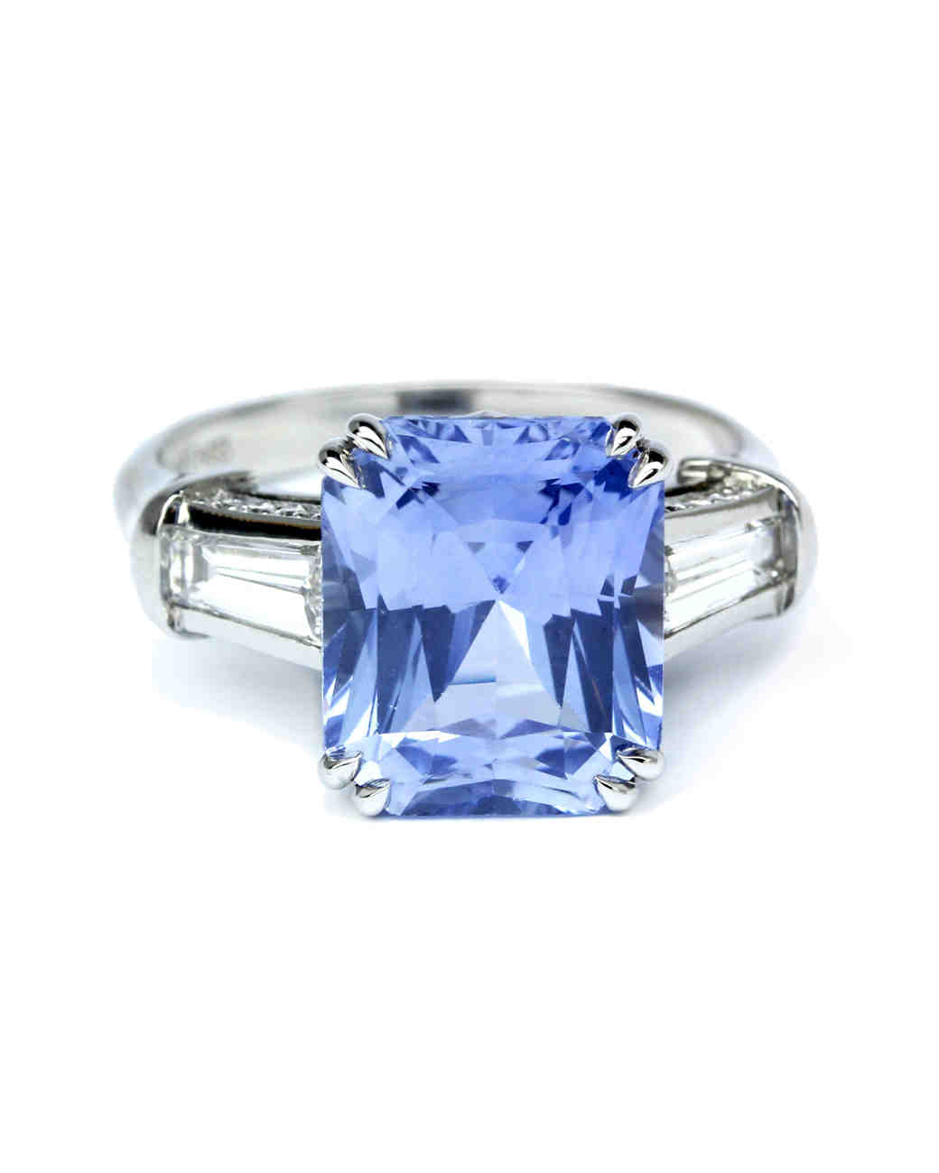 white certified natural ii ring cut oval ct gold diamond ceylon rings blue kt sapphire gia