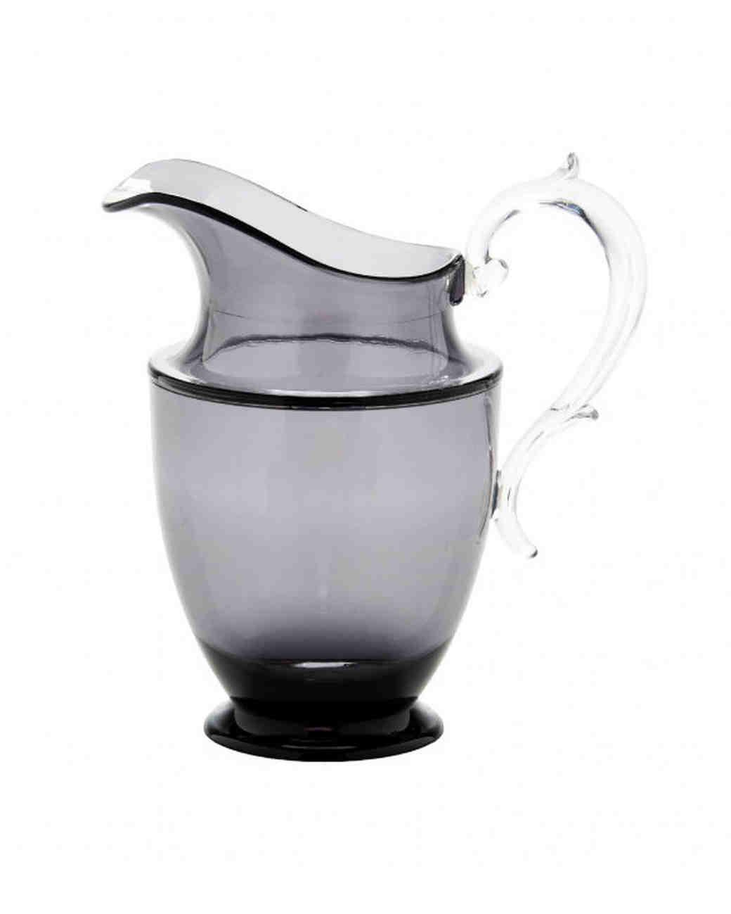 hollowware anniversary gifts federica pitcher mario luca giusti