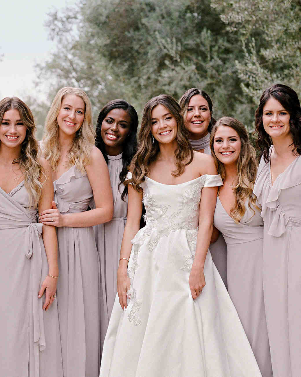 kelsey joc wedding santa barbara california bridesmaids aadf2618