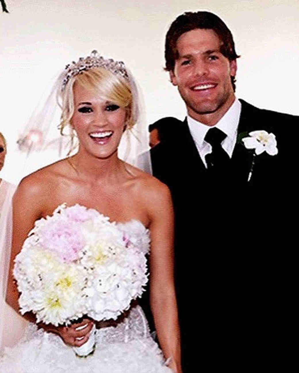 Celebrity Wedding Anniversaries - TheNest