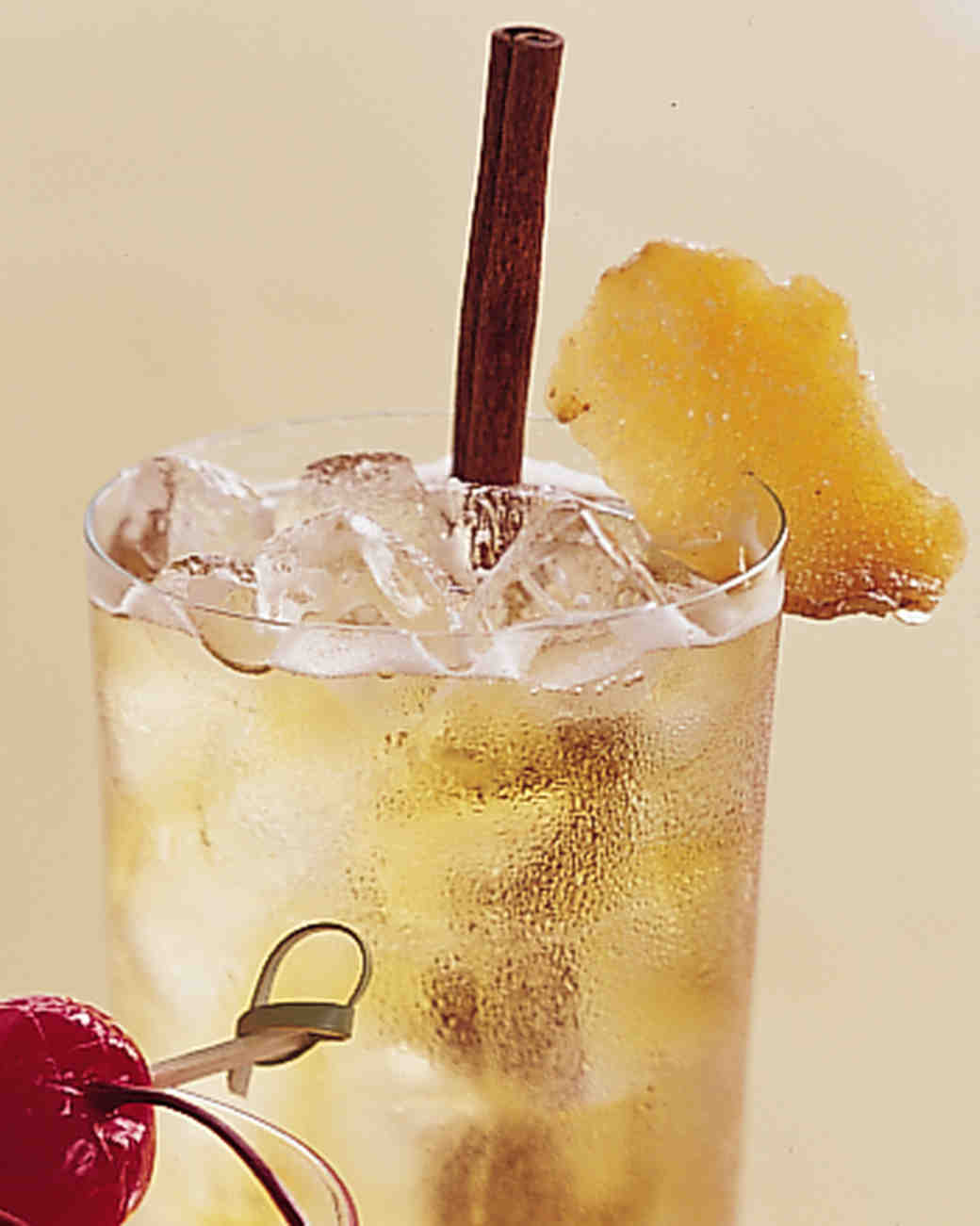 Mocktail Recipes You Ll Actually Want To Try Martha