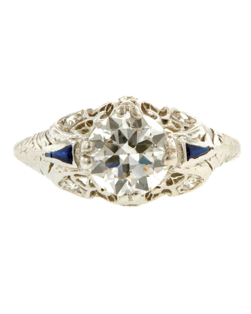 11 tips for finding a vintage engagement ring you ll