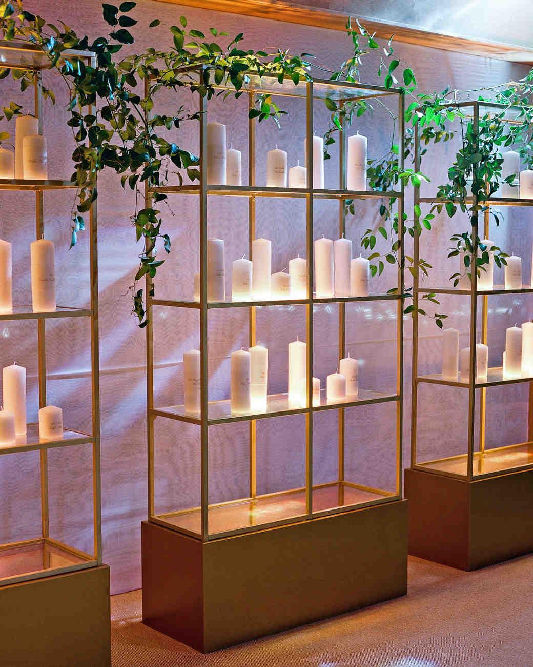 kelsey joc wedding santa barbara california candles escortcards 1629