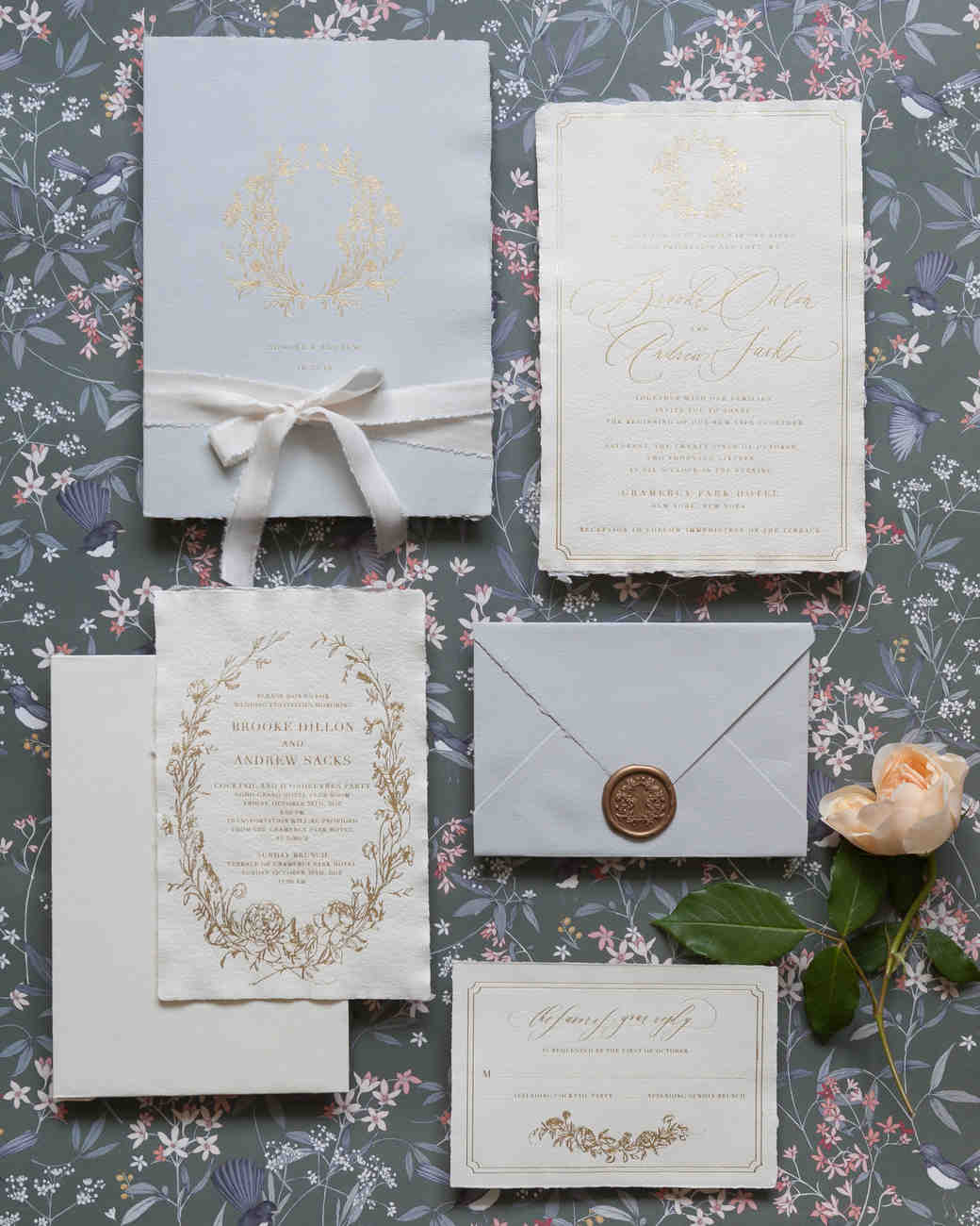 Cost Of Mailing Wedding Invitations: The Best Ways To Customize Your Wedding Invitations