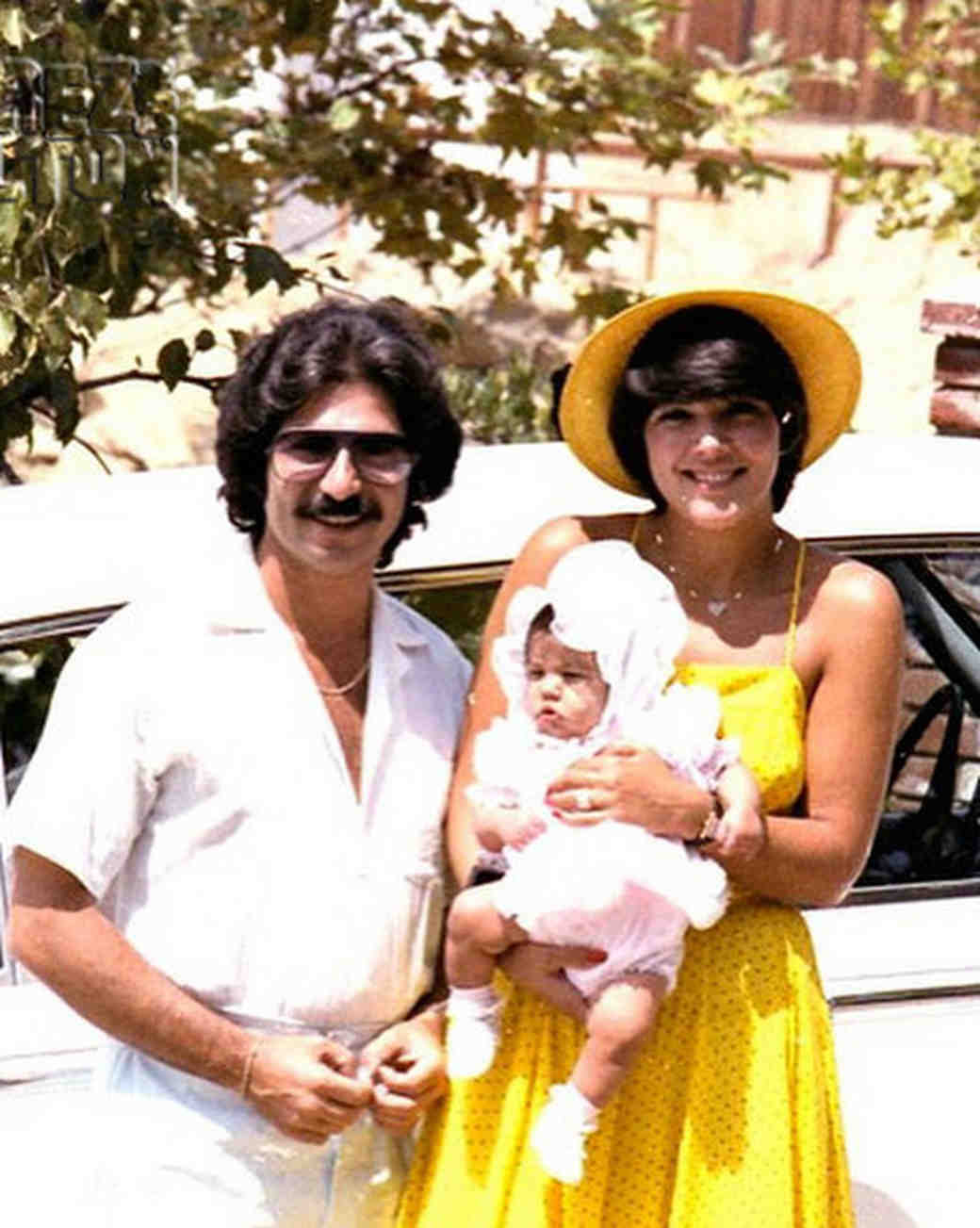 celebrity weddings year you were born kris jenner robert kardashian sr