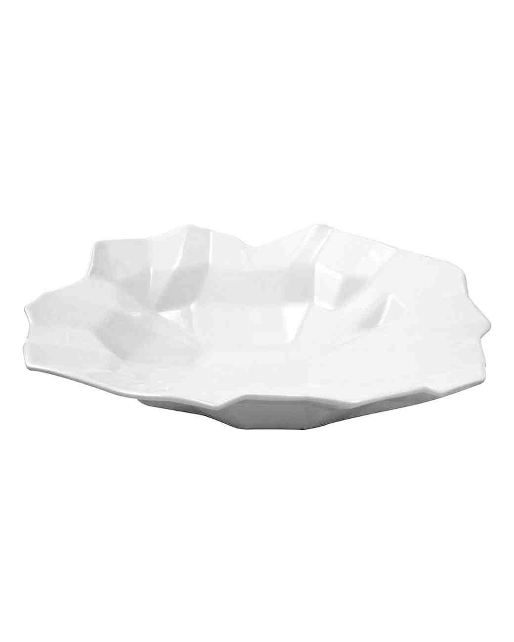 vista alegre quartz bowl