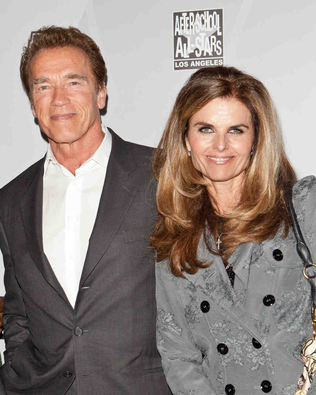 celebrity weddings year you were born arnold schwarzenegger maria shriver