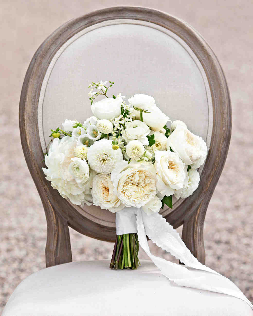 Heat-Resistant Wedding Bouquets Perfect for Summer | Martha Stewart ...