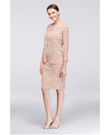 pink mob dresses onyx
