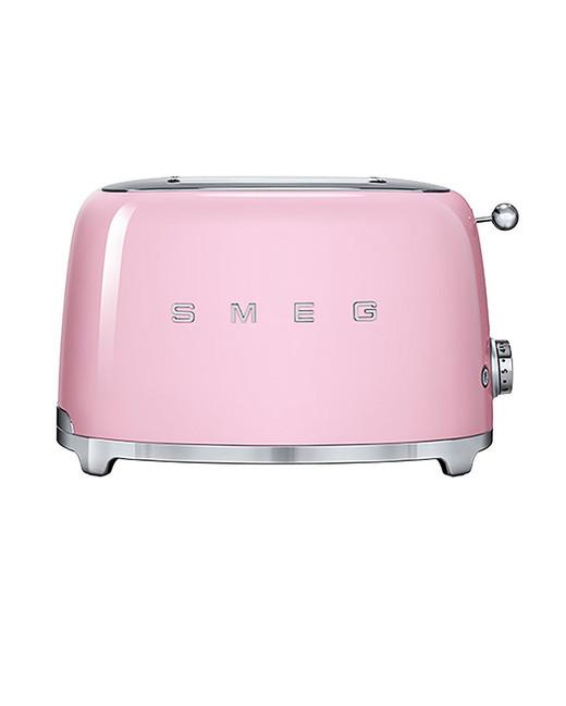 pink registry toaster