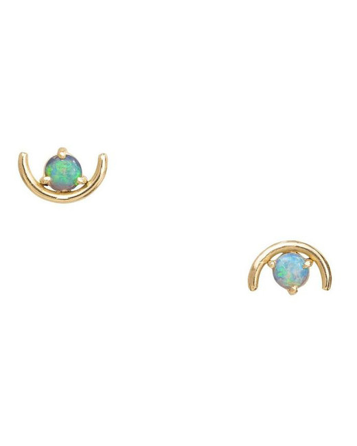 wedding earrings wwake