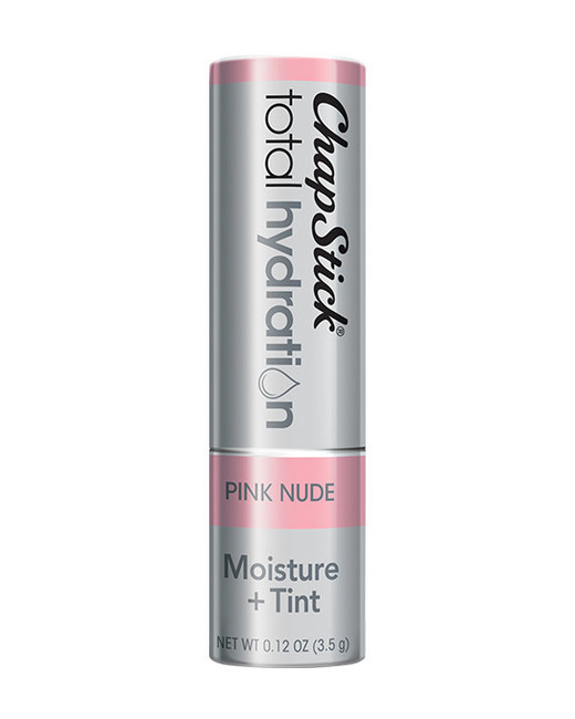 "ChapStick ""Total Hydration Moisture Tint"" Chapstick in ""Pink Nude"""