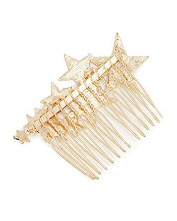 hair comb stars