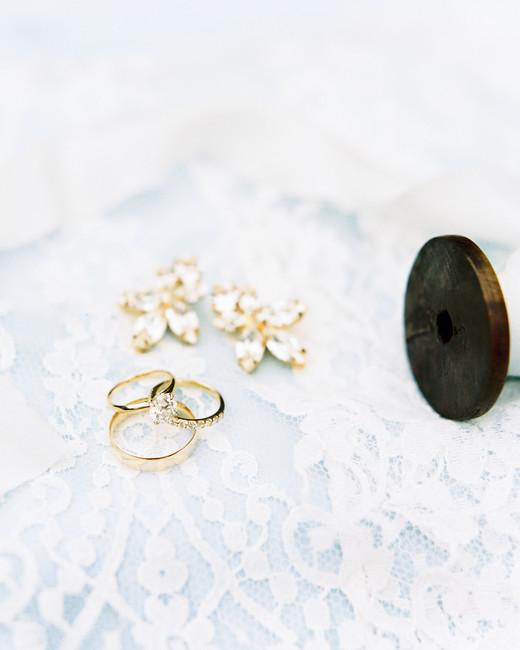 lauren josh wedding rings