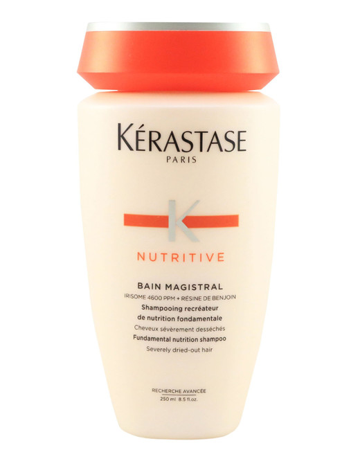 kerastase nutritive shampoo for severely dry hair