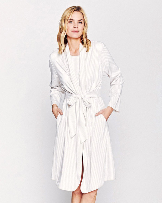 "Lake ""Moon"" Robe"