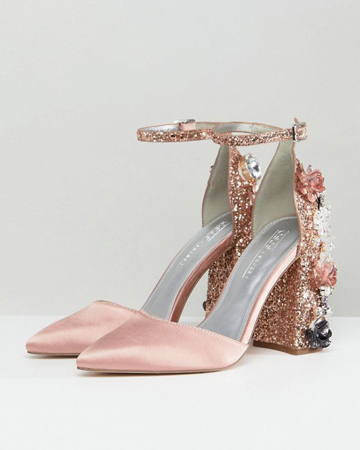 "ASOS ""Passionate"" Heels"