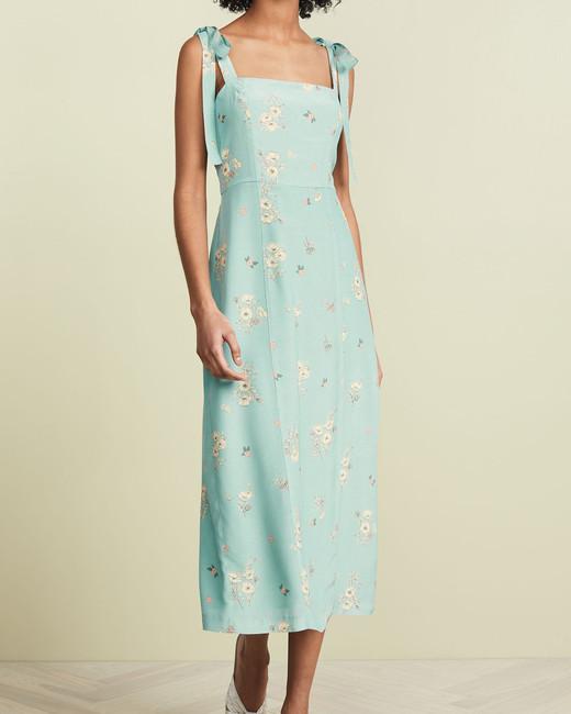 """Capulet """"Camille"""" Midi Petite Dress"""