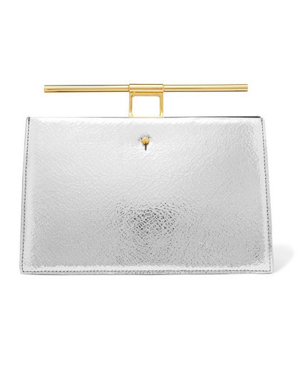 "The Volon ""Chataeu"" Clutch"