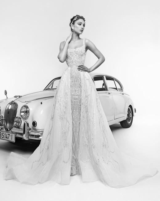 Zuhair Wedding Dress
