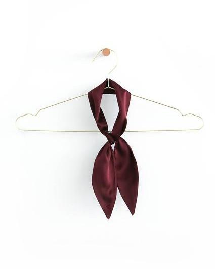 donni silk scarf