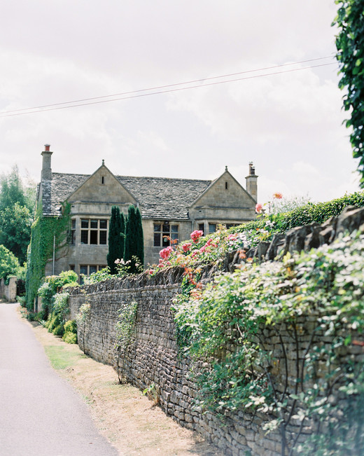 The Cotswolds countryside village venue
