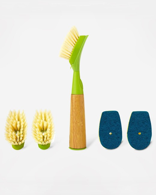 wedding gift reusable brush set