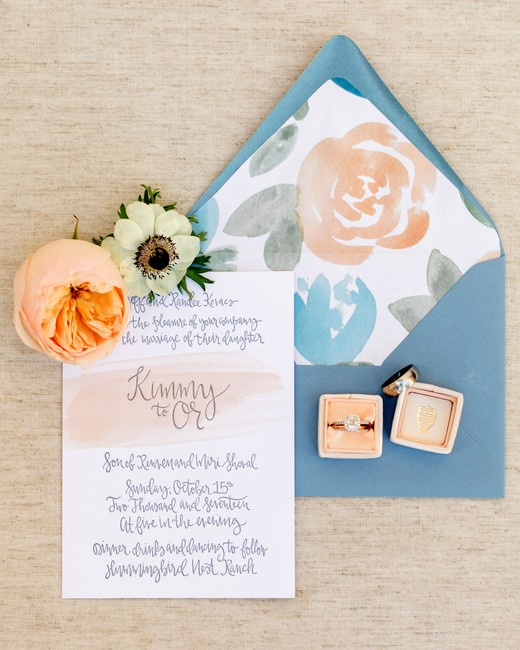 fall invites pastels suite
