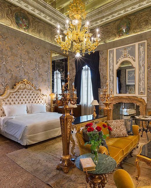 venice hotels palazzo venart