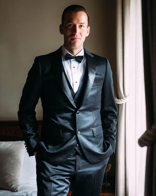 yolana douglas wedding groom
