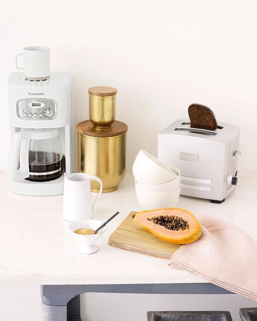 breakfast registry items