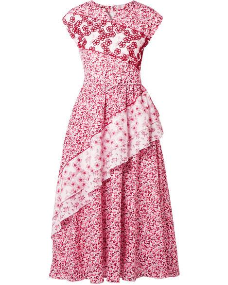 Gül Hürgel Cotton Dress
