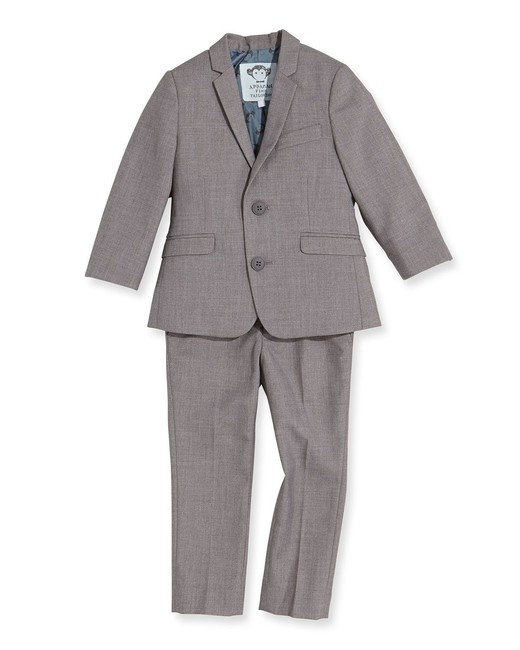 Appaman Two-Piece Mod Suit