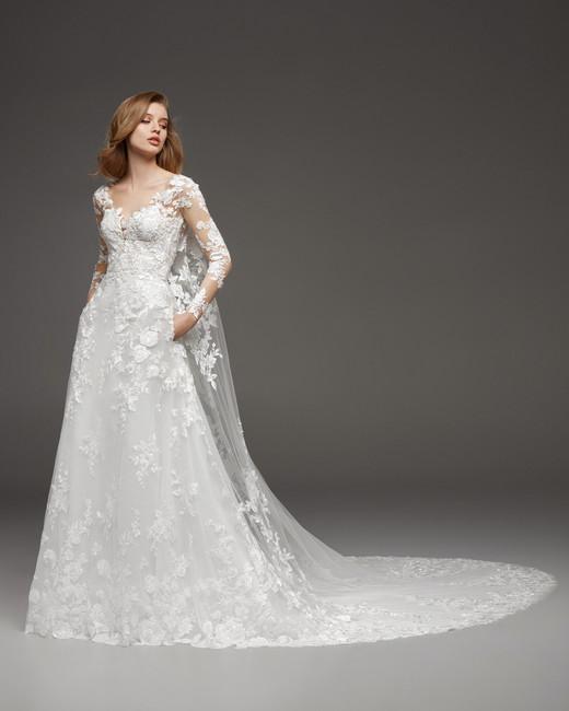 Wedding Dress Taffeta Appliques Ball Gown Skirt