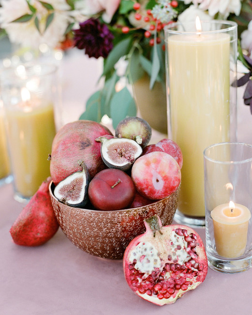 red wedding ideas lacie hansen