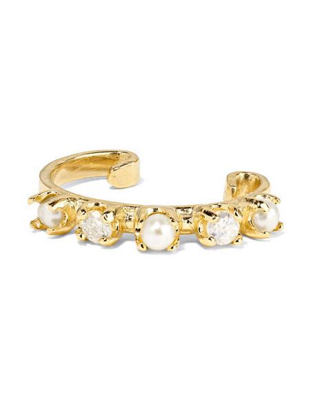 wedding earrings loren stewart