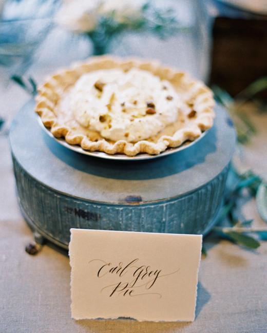 wedding pies carmen santorelli