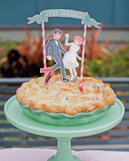 wedding pies josh gruetzmacher