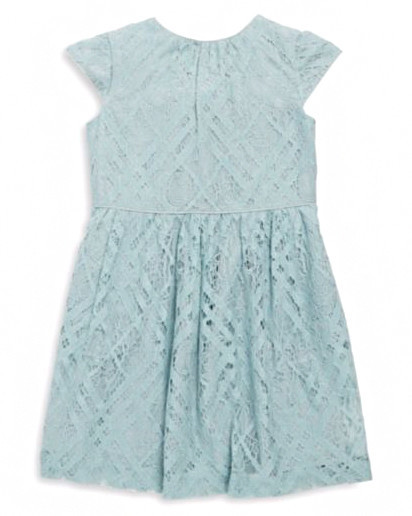 "Burberry ""Ramona"" Lace Dress"