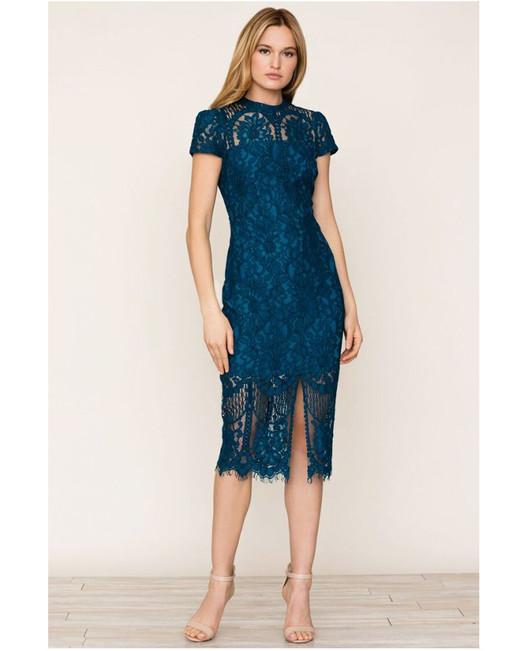 lace bridesmaid dresses yumi kim