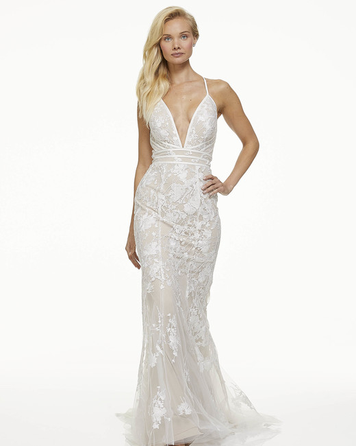Mark Zunino Fall 2019 Wedding Dress Collection Martha Stewart Weddings