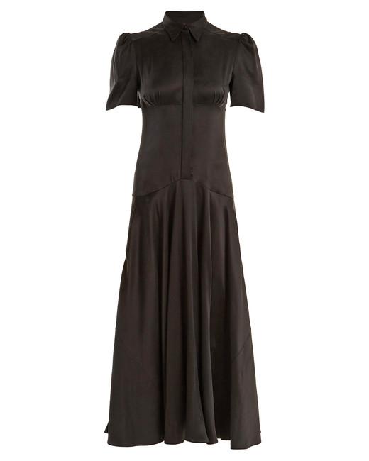 "Hillier Bartley ""Plimpton"" Midi Dress"
