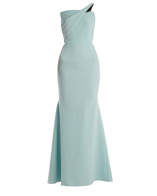 "Roland Mouret ""Lockton"" dress"