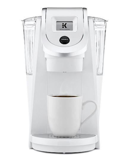 keurig k200 coffee maker