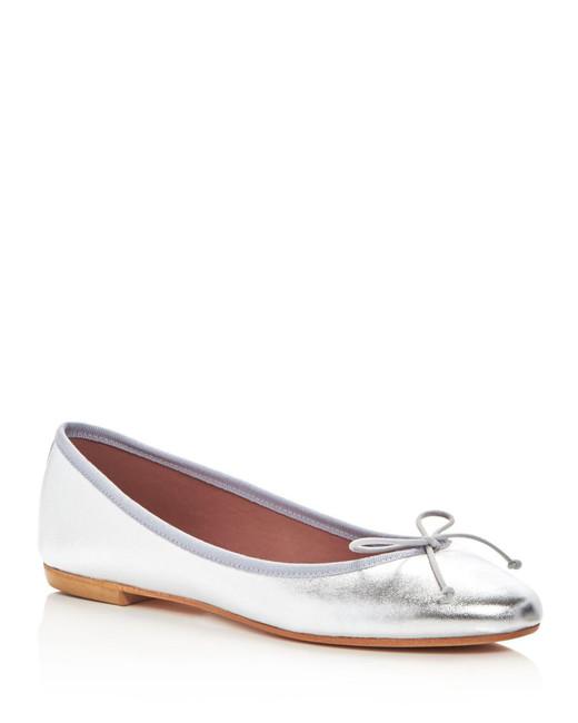 "Bloomingdale's ""Kacey"" Ballet Flats"