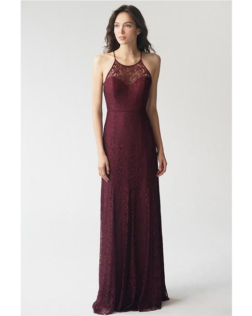 34 Beautiful Lace Bridesmaids\' Dresses | Martha Stewart Weddings