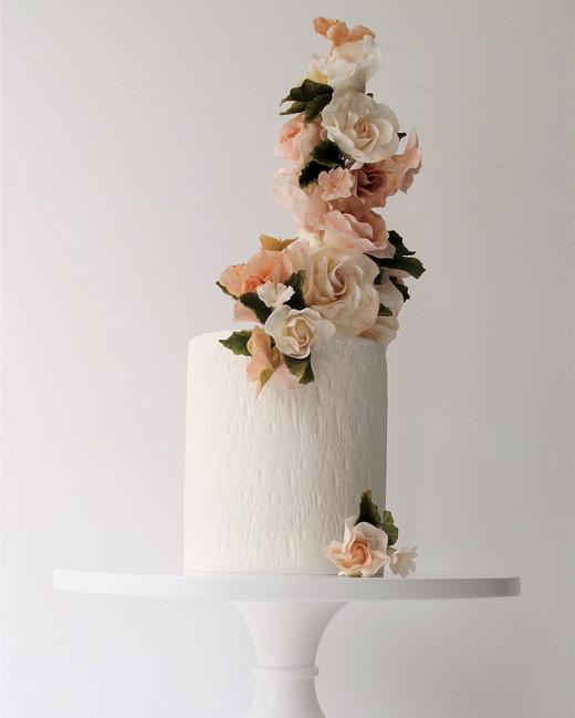 pastel wedding cake maggie austin